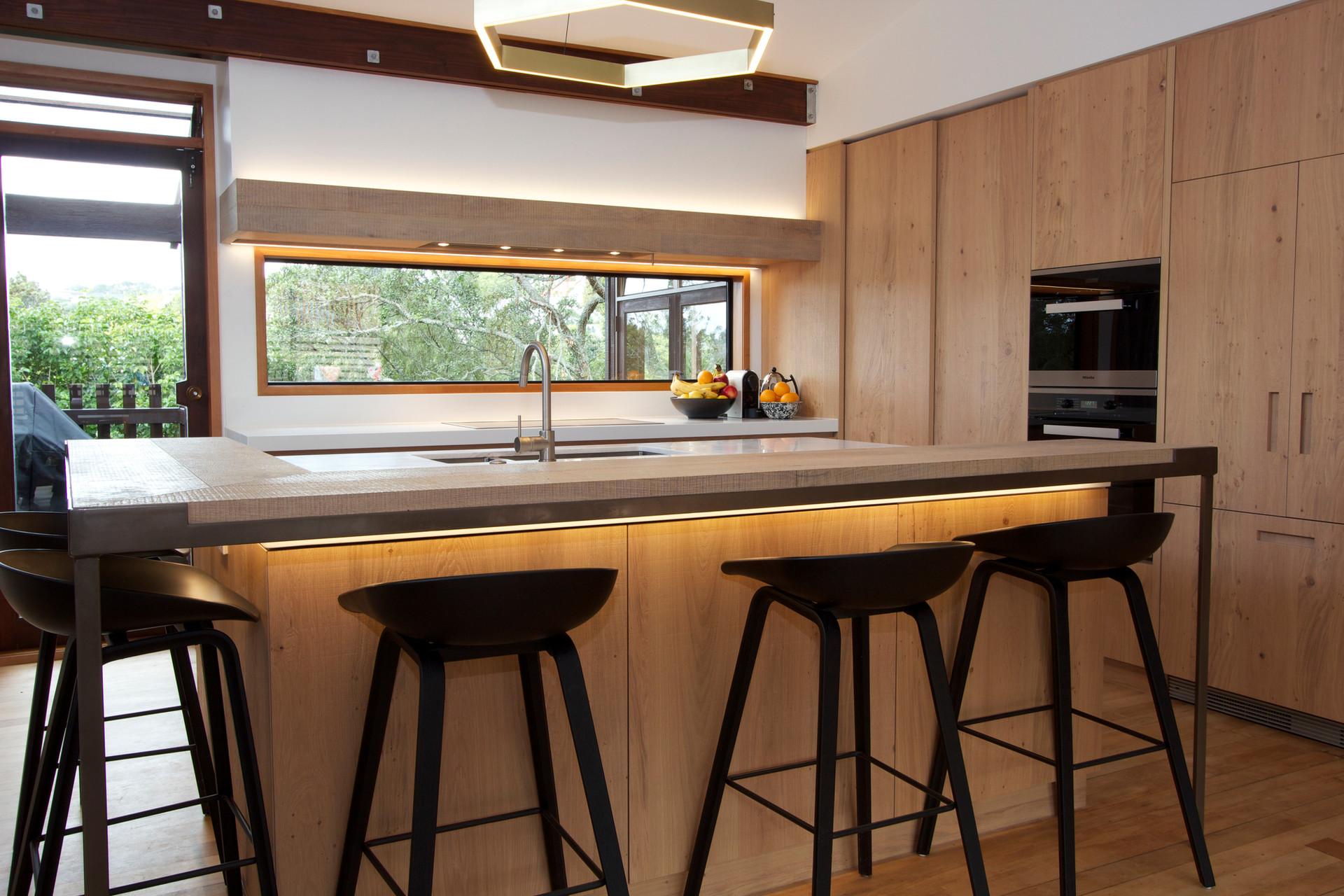 Remuera kitchen