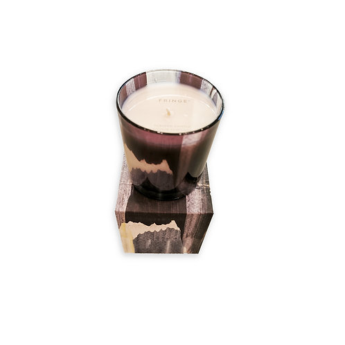 Gallery Blues - Smoke White Fir & Clove - Scented Candle