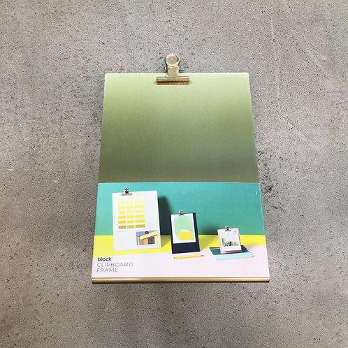Gold Clipboard (Small/Medium/Large)