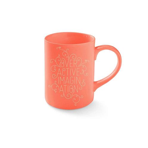 Overactive Imagination Mug
