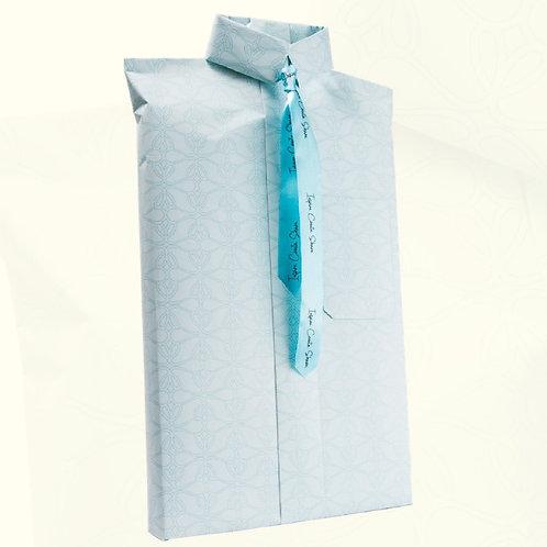 Shirt & Tie Wrap