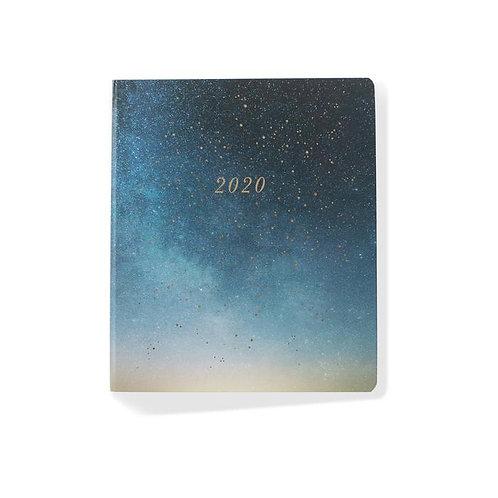 Galaxy 2020 Planner