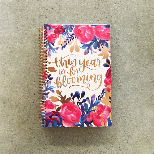 Soft Cover Planners - July 2019 - July 2020