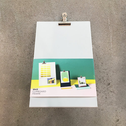 Off-White Clipboard (Small/Medium/Large)