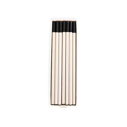 Off White Pencils