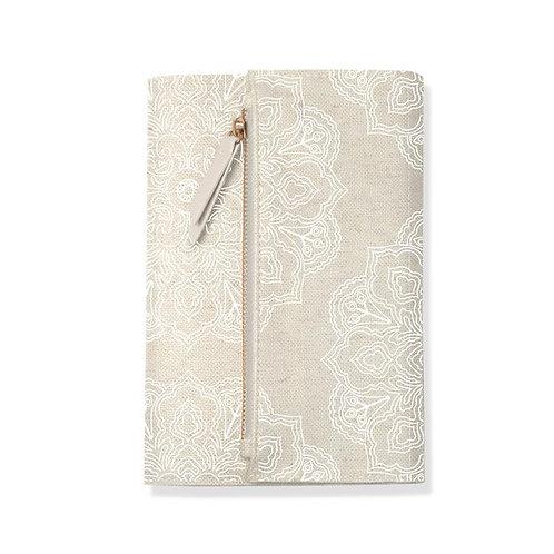 Mandala Clutch - Journal