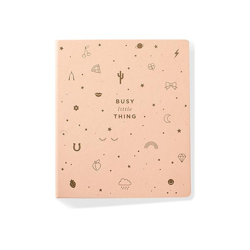 Busy Little Things 2020 Planner