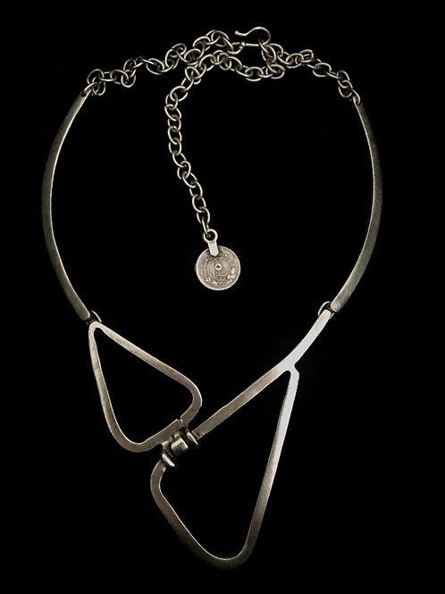Collar Silver 1387