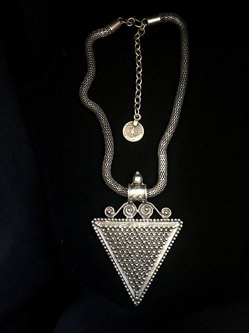 Medallón Silver 1841
