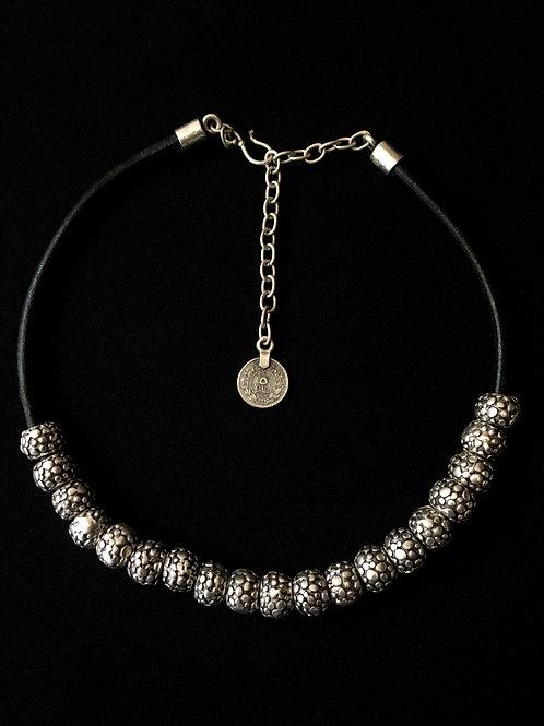 Collar Cuero 1353