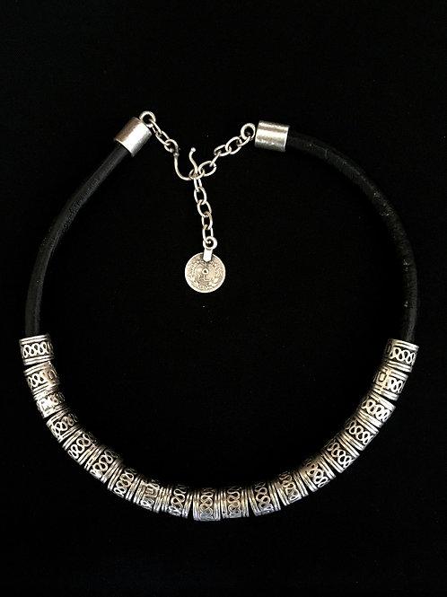 Collar Cuero 1352