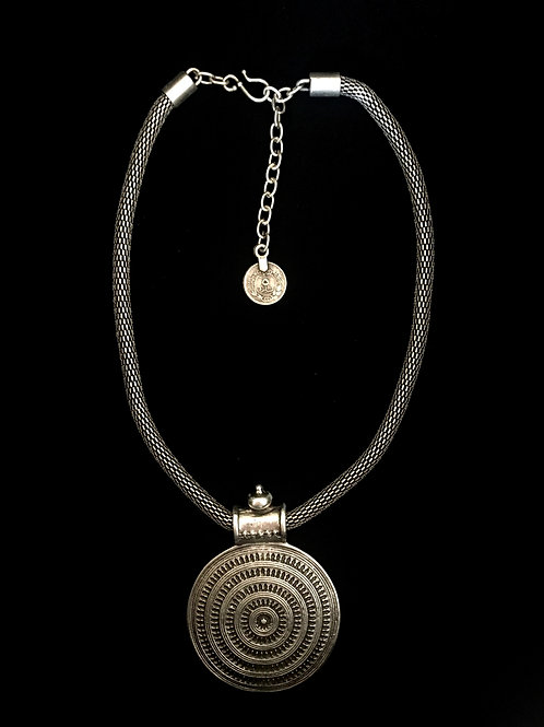 Medallón Silver 1846