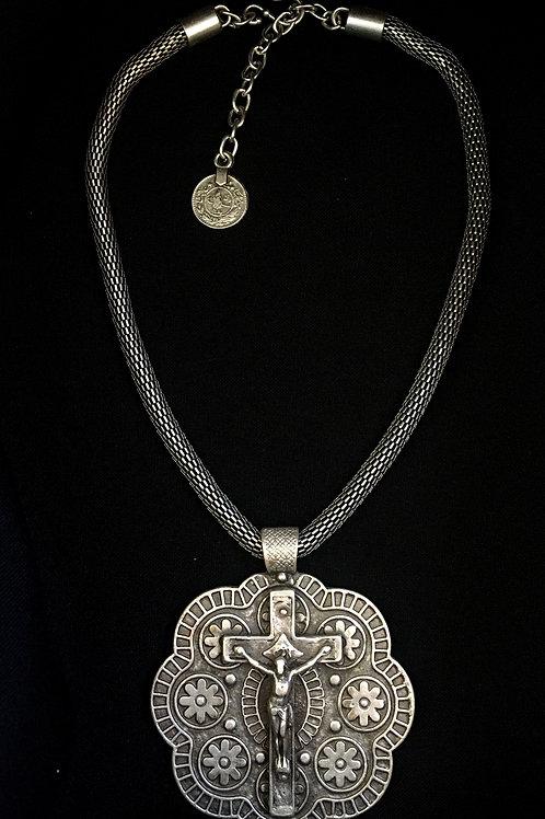 Medallón Silver 1872