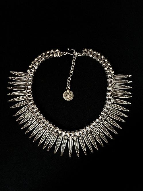 Collar plumas 1239