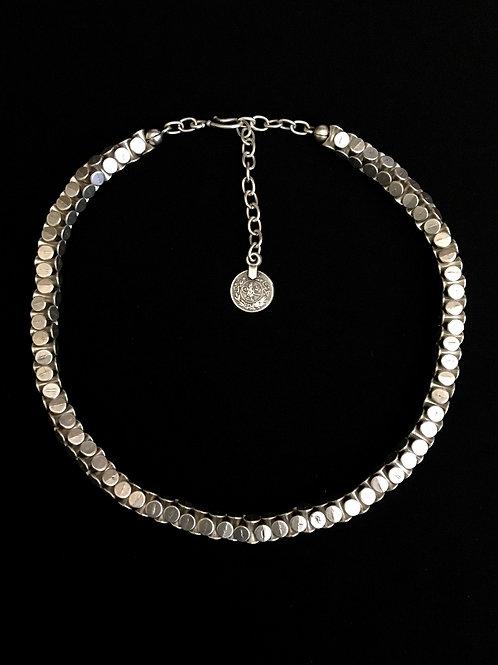 Collar Silver 1290