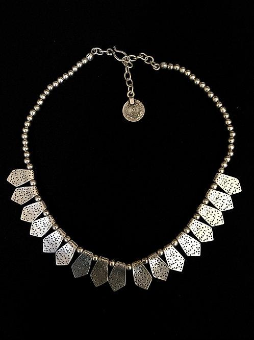 Collar Silver 1321