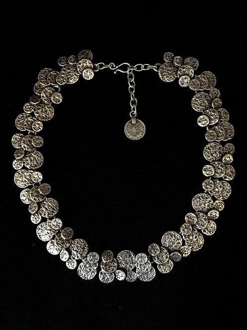 Collar Silver 1118