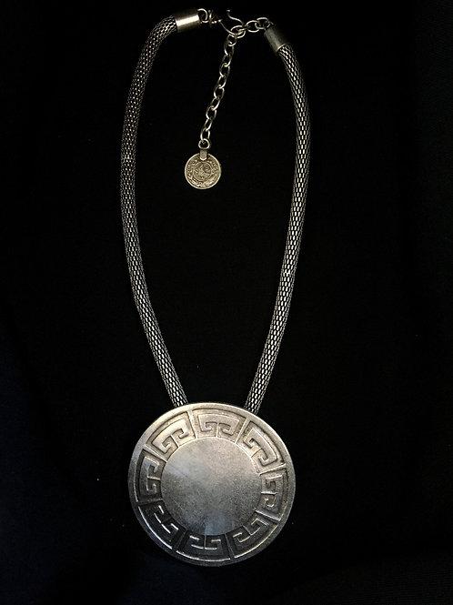Medallón Silver 1871
