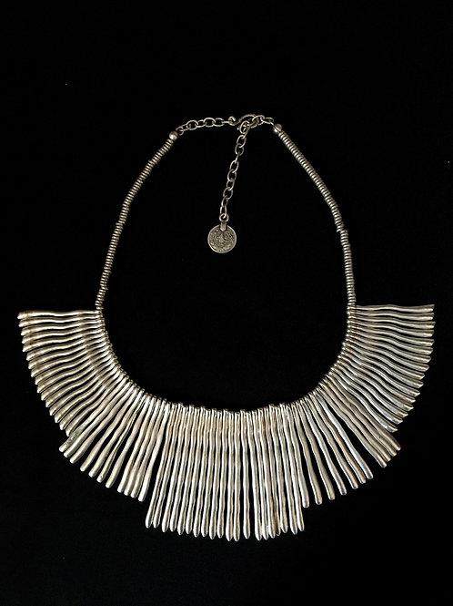 Collar Silver 1245
