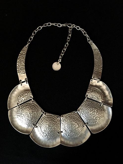 Collar Silver 1152