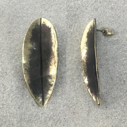 Aro bronce 4017