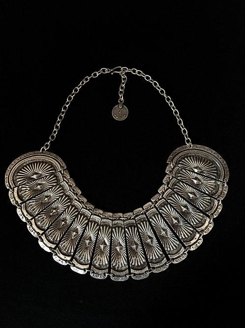 Collar Silver 1153