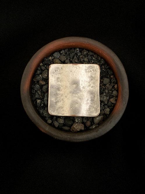 Anillo Silver 4016