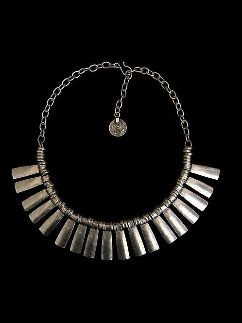 Collar Silver 1217