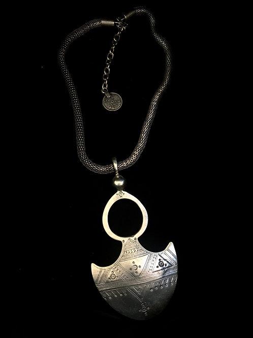 Medallón Silver 1847