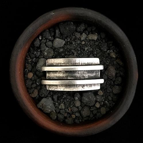Anillo Silver 3971