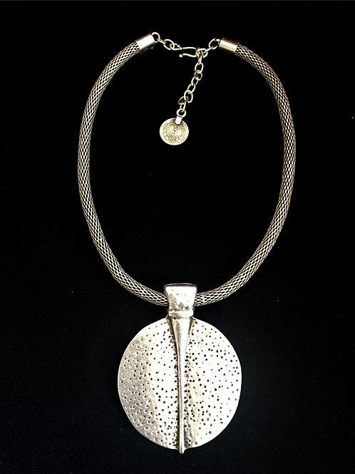 Medallón Silver 1848