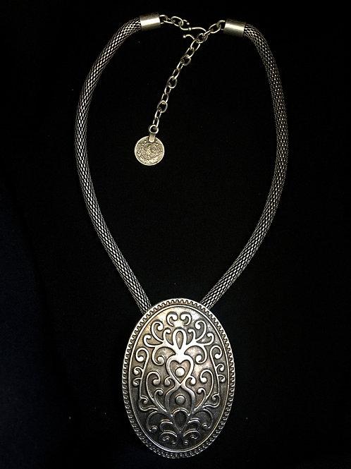 Medallón Silver 1874