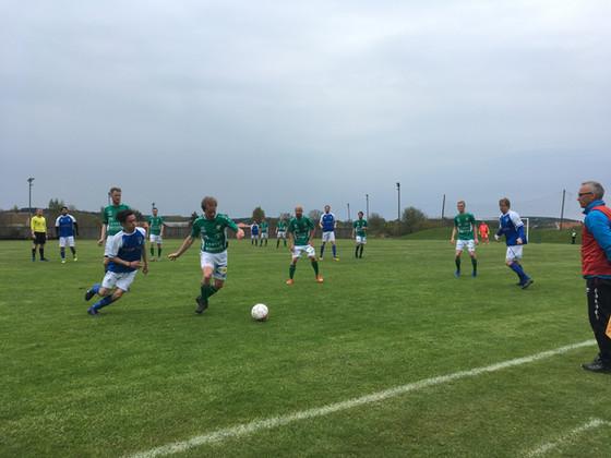 Anneberg - Grimeton 0-7 (0-4)