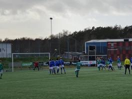 Grimeton - Tofta 2-2 (2-0)