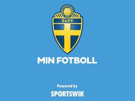 Följ oss på Min Fotboll