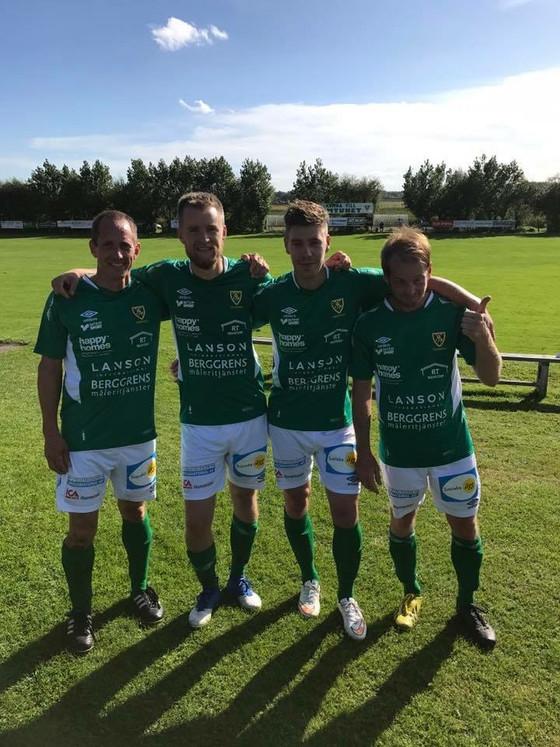 Grimeton - Anneberg 5-0 (4-0)