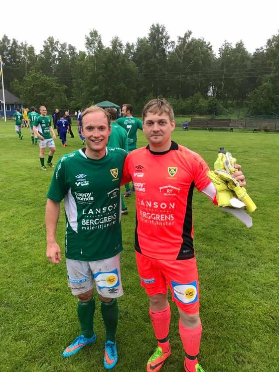Valinge - Grimeton 0-2 (0-0)