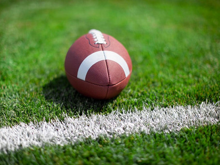 IT'S FOOTBALL SEASON - HOW IMPORTANT IS THE TURF?