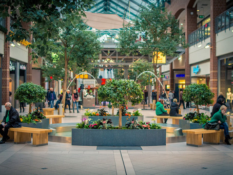 GREAT LOOKING COMMERCIAL LANDSCAPING WILL BRING ROI