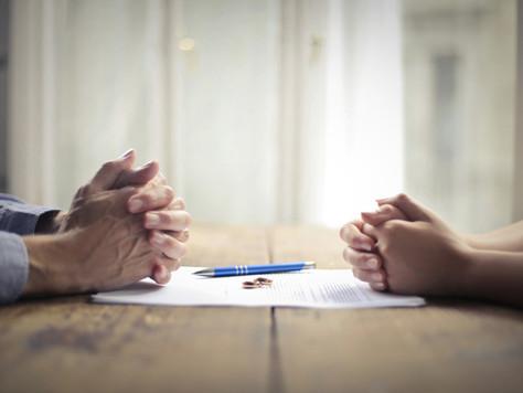 Quais são os meu direitos após o divórcio?