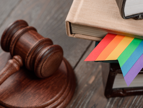 Homofobia e Transfobia
