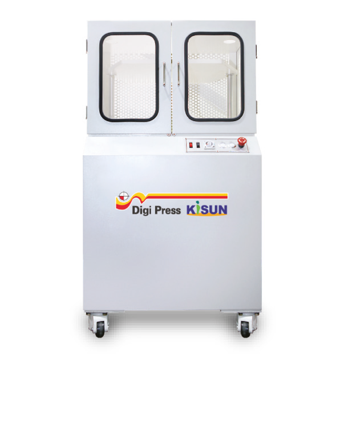Kisun DigiPress
