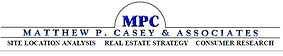 Mathew P Casey and Associates Logo 2-25-