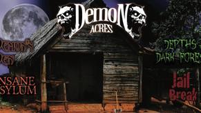 Haunterview: Demon Acres 2019