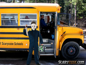 Kid Friendly Haunted Attractions in CNY