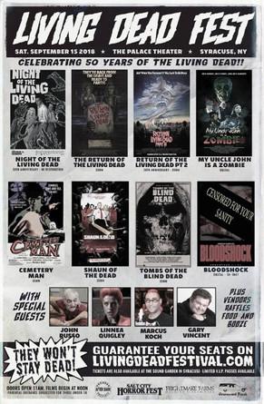 Living Dead Film Festival