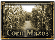 View Corn Mazes in Syracuse and Central New York
