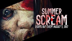 August Summer Scream 2017 at Frightmare Farms