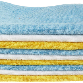 Microfiber Cleaning Towels