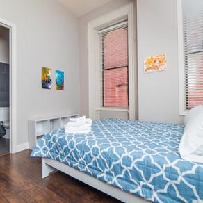 Stylish Comforter Set
